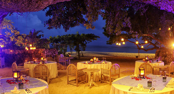 Private Bali Beach And Cave Events Bali Restaurant Bali Dining