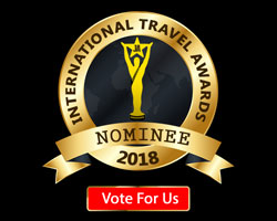 nominee international travel awards 2018