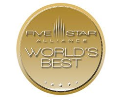 Best All-Inclusive Resorts 2016 by Five-Star Alliance