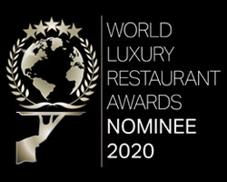 World Luxury Hotel Nominee 2020
