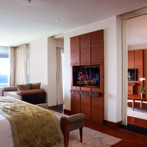 Samabe Suites