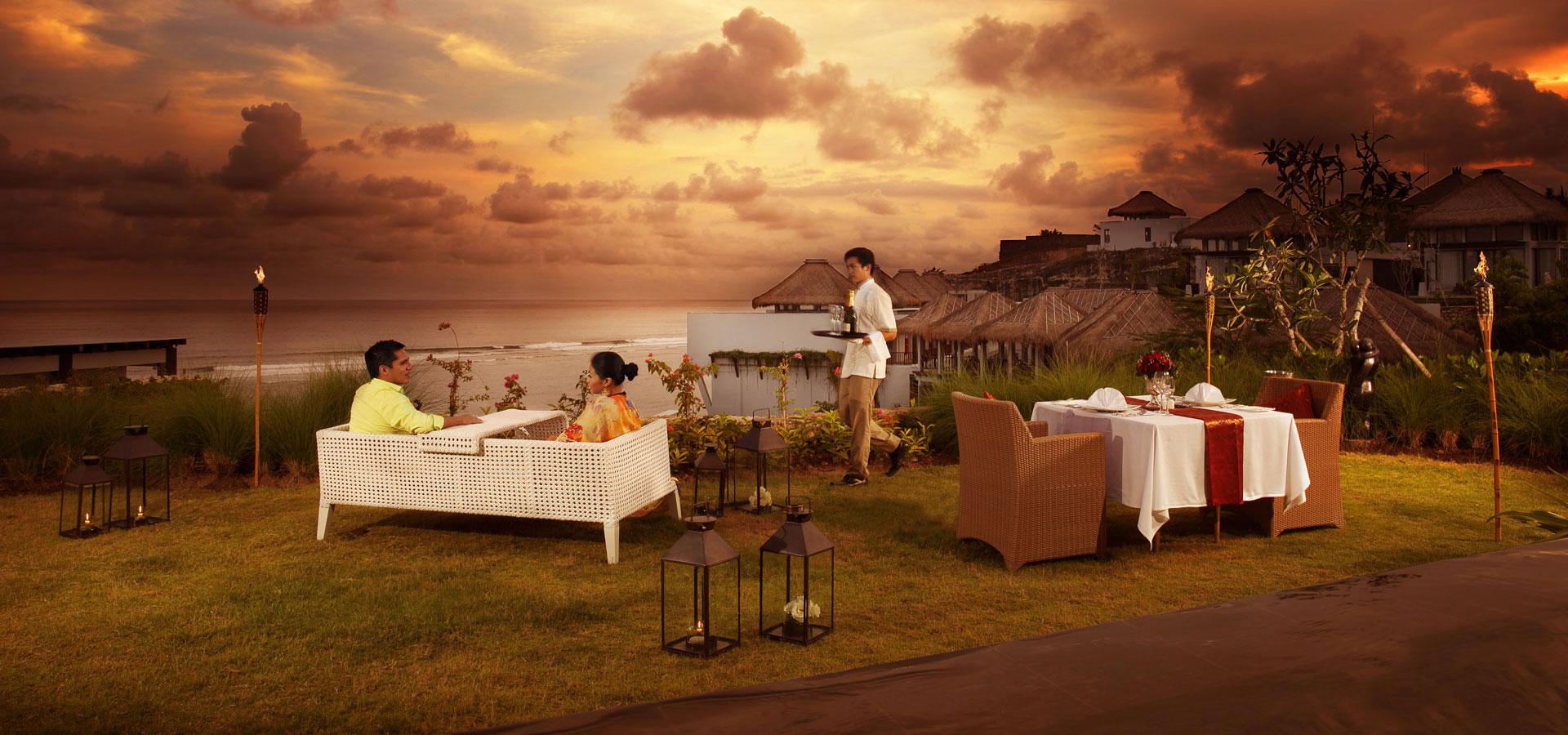 Bali Honeymoon Bali Private Villa Nusa Dua Resort For Honeymoon