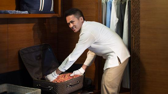 Samabe butler service