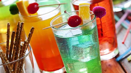 Non Alcohodivc Beverages