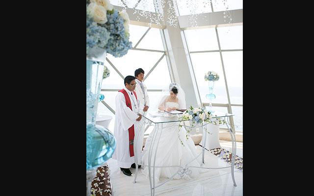 Royal Samabe Wedding