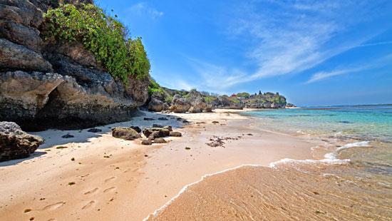 Samabe Beach Walk