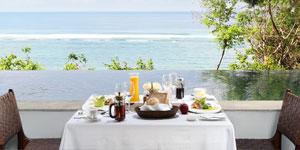 Galery Luxury Ocean Front suite