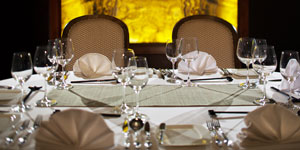 Gallery luxury private villa