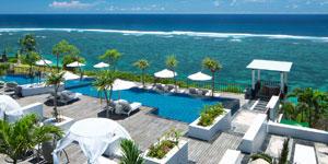 General Video Samabe Bali Suites & Villas