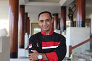 Samabe Bali Suites & Villas Introduces Bagus Satria Wijaya as New Executive Chef