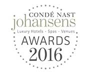 Condé Nast Johansens to Nominate Samabe Bali Suites & Villas for Awards for Excellence 2016.