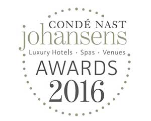Condé Nast Johansens to Nominate Samabe Bali Suites & Villas for Awards for Excellence 2016