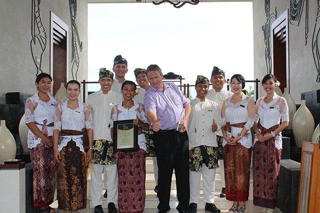Indonesia Travel Tourism Award 2015