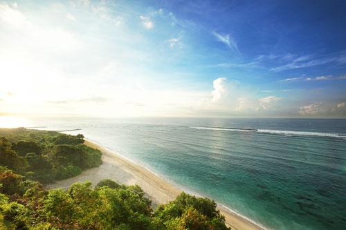 Now Open: Samabe Bali Suites & Villas