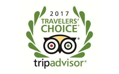 Samabe Bali Suites &Villas Honored with TripAdvisor Traveler's Choice 2017