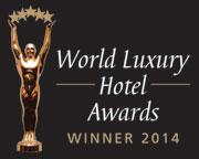 World luxury hotel awards