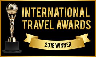 Best Luxury Beach Resort by International Travel Awards