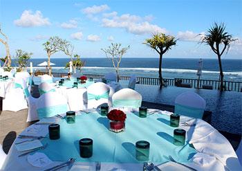 Azure Group Dinner