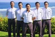 Exclusive Interview: Dewa Gede Arief Perdana Kusuma, the Father of Butlers