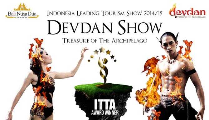 Devdan ITTA