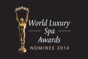 Galangal spa at samabe bali nominated as a finalist