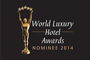 World Luxury Hotel Awards 2014