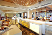 Experience Rempah-Rempah Main Dining Room