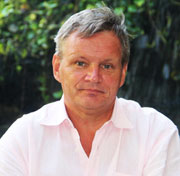 Introducing Samabe Bali's General Manager: Mr. Ralf Luthe