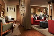 Samabe Hospitality Lounge