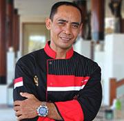 Samabe General Manager.