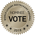 Rempah-Rempah Restaurant has been nominated in the World Luxury Restaurant Awards 2018, I kindly need your support to click the link below and give your vote to Rempah – Rempah